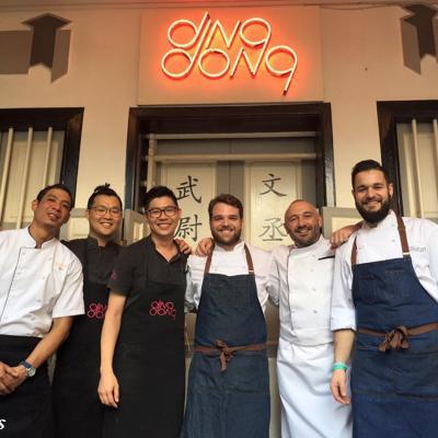 24FEBRERO2016 La cocina catalana se reivindica en Asia.