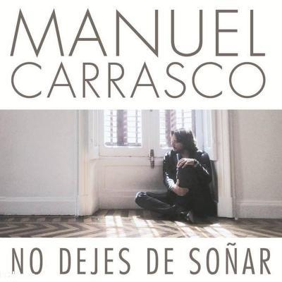 """04OCTUBRE2013 Nuevo CD de Manuel Carrasco a la venta """"Confieso que he sentido""""."""