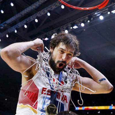 20SEPTIEMBRE2015 España venció en el Eurobasket 2015. Foto: Facebook.