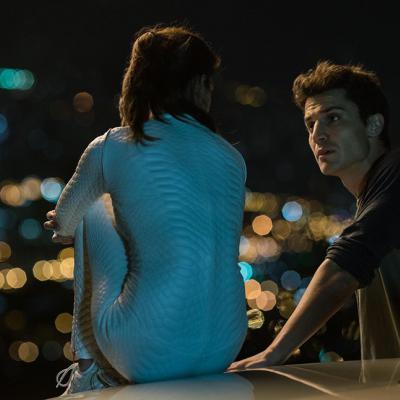 """01FEBRERO2017 """"Órbita 9"""" llega a los cines el 7 de Abril. Foto: Facebook."""