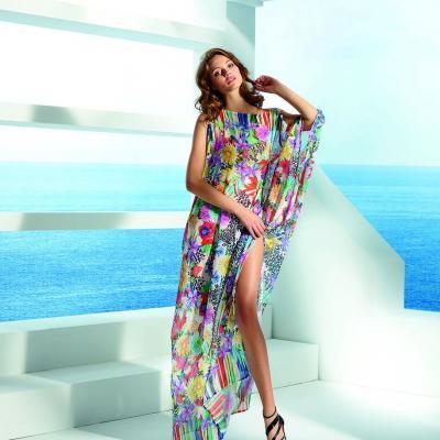 29MARZO2016 Vibrant Summer lo nuevo de Dolores Cortés.