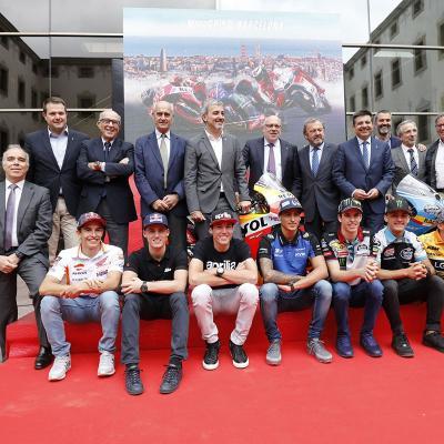 08JUNIO2017 Gran Premio Monster Energy de Catalunya de MotoGP.