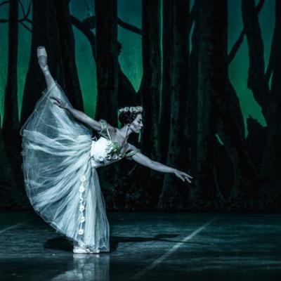 08JUNIO2017 'La magia de la danza' con el ballet Nacional de Cuba.
