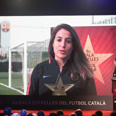 NOVIEMBRE2017 VI Gala de las Estrellas.