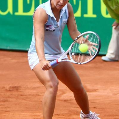 15ABRIL2012 Final del Barcelona Ladies Open 2012. Foto: Ricard Rovira.