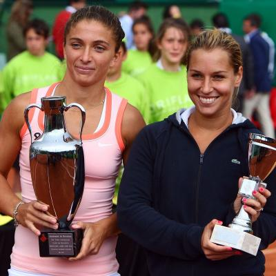 15ABRIL2012 Final del Barcelona Ladies Open 2012. Foto: Ricard Rovira.