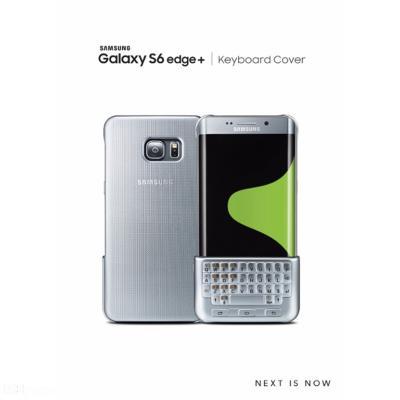 27AGOSTP2015 Samsung mantiene su apuesta por la curva con el nuevo Samsung Galaxy S6 edge+.