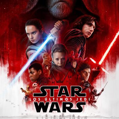 DICIEMBRE2017  Premiere de Star Wars: The Last Jedi. Foto: Image.