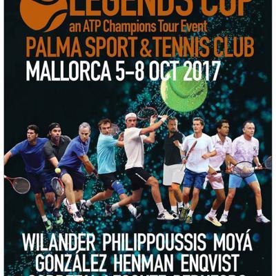 08OCTUBRE2017 III Edición Legends Cup.