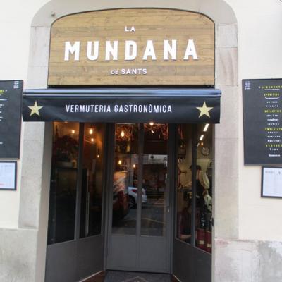 01MARZO2016 Vermutería La Mundana, nuevo concepto de los artificies de Santa Burg.