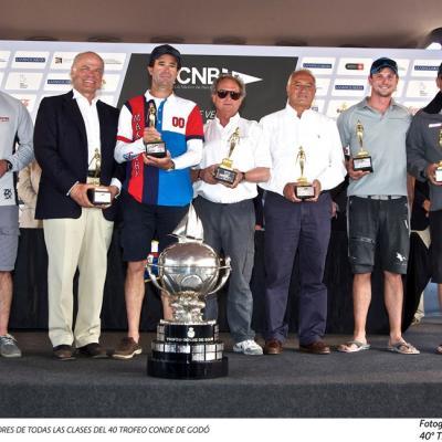 26MAYO2013 Brillante edición en el 40 Aniversario del Trofeo Conde de Godó.