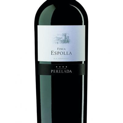 31MARZO2016 Perelada gana dos Bacchus d'Or con los vinos Finca Espolla y Finca La Garriga.
