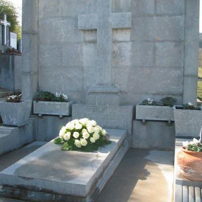 24MARZO2012 40 años del fallecimiento del modisto-creador español, Cristóbal Balenciaga.