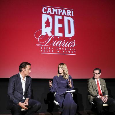 25ENERO2017 Campari Red Diaries. Foto: Image.