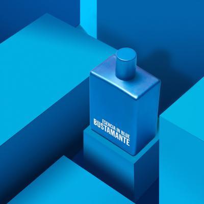 OCTUBRE2017 Lo nuevo de David Bustamante 'Esencia in Blue'.