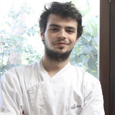 SEPTIEMBRE2017 Finalistas S.Pellegrino Young Chef 2018.