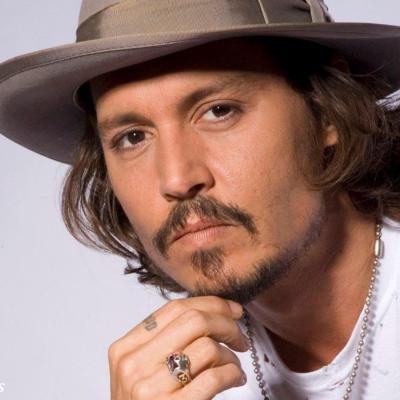JUNIO2015 Johnny Depp embajador de Dior Parfums.