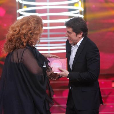 """29ENERO2016 La final más disputada de """"Tu cara me suena"""". Foto: A3."""