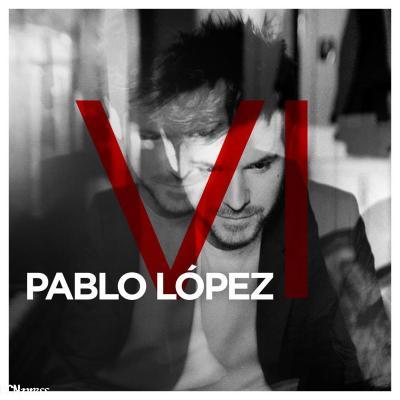"""18JULIO2013 Segundo single de Pablo López """"Dónde"""". Foto: Facebook."""