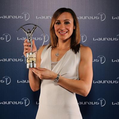 11MARZO2013 Premios Laureus al Deporte, en Río de Janeiro. Foto: Getty Images