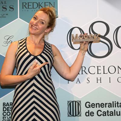 30JUNIO2017 Premios de la 080 Barcelona Fashion.