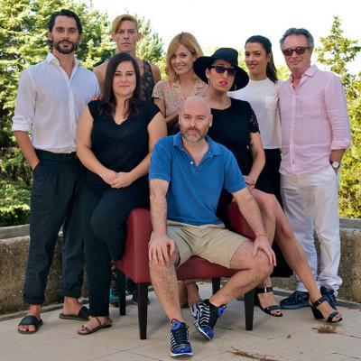 14SEPTIEMBRE2016 Atresmedia Cine inicia el rodaje de 'Toc Toc'.