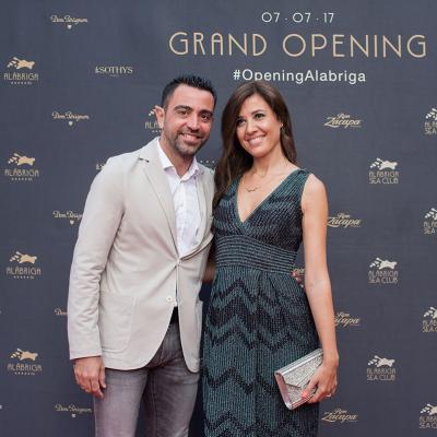 JULIO2017 Alàbriga Hotel & Home Suites abre sus puertas.