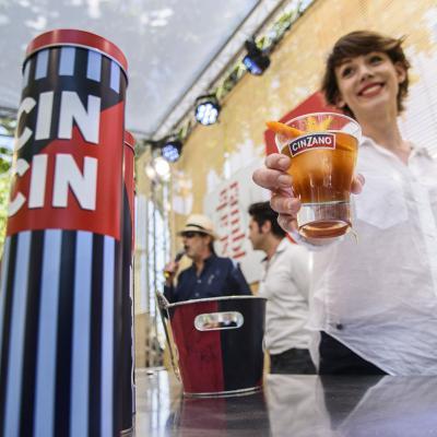 JUNIO2017 Tast a La Rambla volvió a ser un éxito rotundo. Foto:Marta Bacardit.