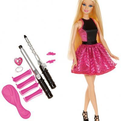 20OCTUBRE2014 Novedades de Mattel. Barbie Riza y Peina.
