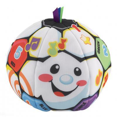 20OCTUBRE2014 Novedades de Mattel. Pelota Bota Bota de Fisher Price.