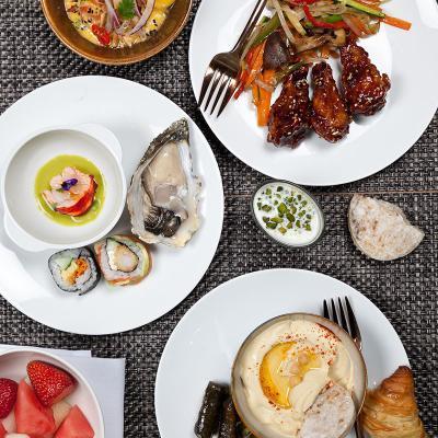 SEPTIEMBRE2017 Mandarin Oriental Hotel nuevas propuestas gastronómicas.