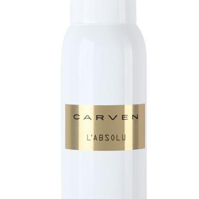 OCTUBRE2016 Nuevas fragancias para el universo de Carven.