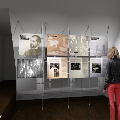 15ABRIL2016 La Casa de les Punxes será visitable a partir del verano.