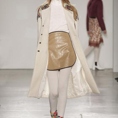 15FEBRERO2016 Custo Barcelona celebra veinte años en la New York Fashion Week.