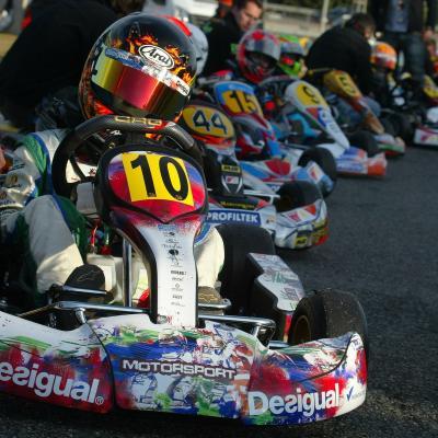 10MARZO2014 Desigual Motorsport.