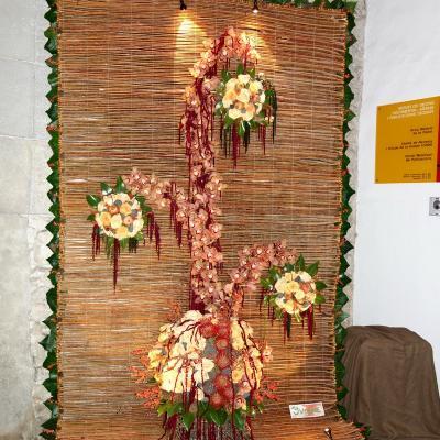 18MAYO2014 'Temps de flors' a Girona. Foto: Montse Carreño.