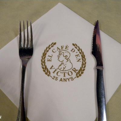 27OCTUBRE2015 25 Aniversario de El Cafè d'en Víctor'. Foto: Montse Carreño.