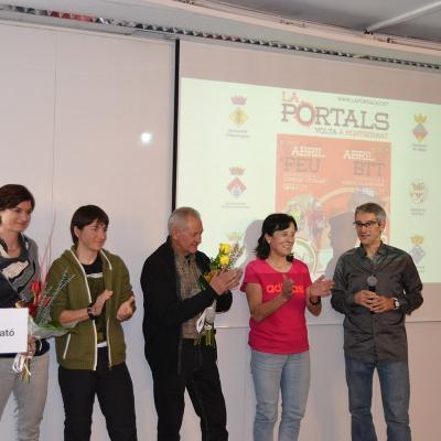 30ENERO2015 Presentación de la Portals.