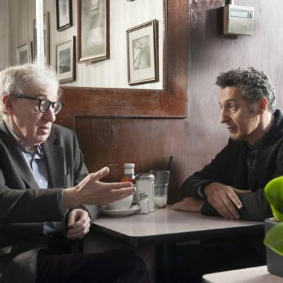 "18FEBRERO2014 Próximo estreno de ""Aprendiz de Gigoló"" con Woody Allen. Foto: DePlaneta."