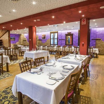 16DICIEMBRE2015 La Casona de la Vid, nuevo restaurante `Bib Gourmand´ de la Guía Michelin 2016.
