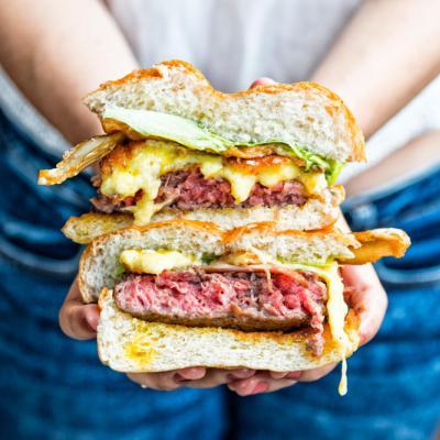 AGOSTO2017 Aterriza en Barcelona la hamburguesería Goiko Grill.