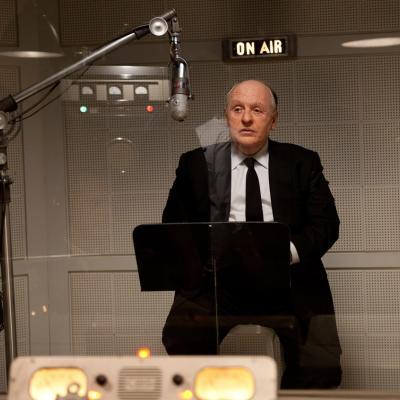 10ENERO2013 Fotograma de la película Hitchcock. Foto: Fox.