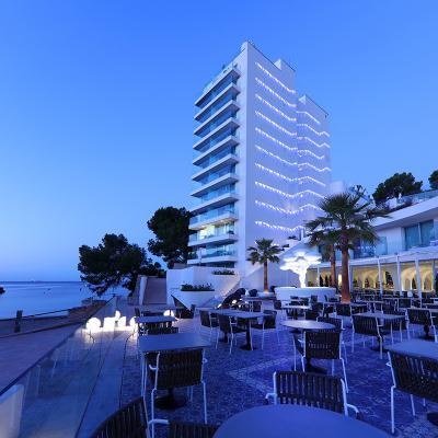 AGOSTO2017 IBEROSTAR Grand Hotel Portals Nous inaugura su restaurante ASTIR.