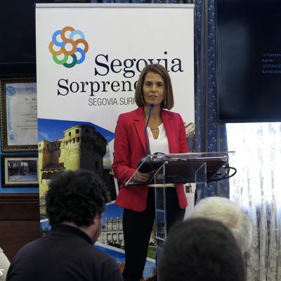 11OCTUBRE2016 Segovia, de todo para todos. Foto: Montse Carreño.