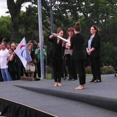 25JULIO2017 25 años de unos mágicos Juegos Olímpicos que cambiaron la ciudad. Foto: Mariona Hellin.