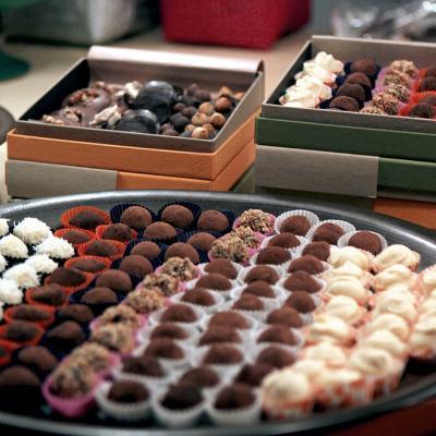 08SEPTIEMBRE2015 Be Chocolat, para los amantes del buen chocolate.