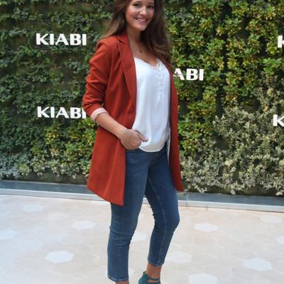 13SEPTIEMBRE2017 Kiabi inaugura tienda en Barcelona. Foto: Montse Carreño.
