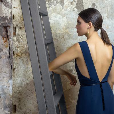 10ENERO2017 HERO, la colección más poderosa de Cristina Tamborero.