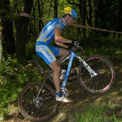 16DICIEMBRE2012 El ciclista Iñaki Lejarreta, ha fallecido en Iurreta, mientras estaba entrenando, envestido por un turismo. Foto: Agencia.