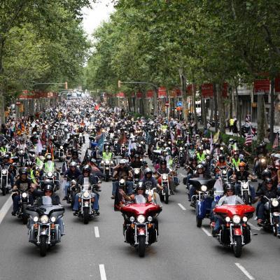 08JULIO2012 Desfile de banderas. Foto: J.C.Orengo.